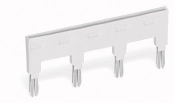 Interface Relay Module Busbar for use with Rail / Chassis Terminal Blocks