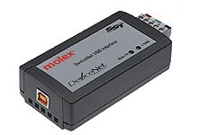 Molex Network Interface for DeviceNet Master/Slave