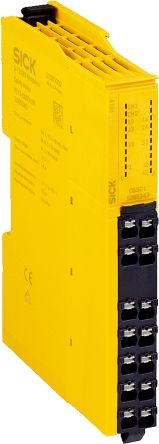 30 V dc Safety Relay Dual Channel With 2 Safety Contacts Compatible With Safety Monitoring Cat 4 product photo
