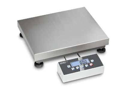 Kern Weighing Scale, 30 → 60kg Weight Capacity