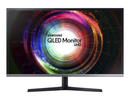 Samsung U32H850UMU 31.5 UHD VA HDMI DP U