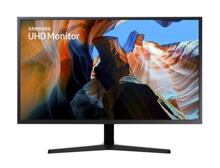 Samsung U32J590 4K HDMI DP Monitor