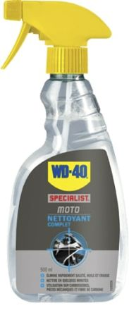 WD-40 500 ml Spray Multi-purpose Cleaner for Cleaning