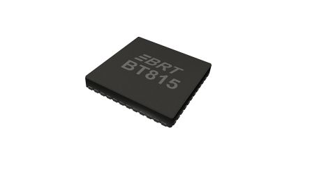 Bridgetek BT815Q-T Microcontroller Flash, 64-Pin VQFN