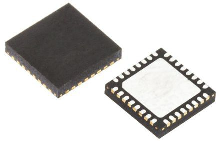 Renesas Electronics ISL81601FRZ-T7A, Power Factor & PWM Controller, 60 V, 650 kHz 32-Pin, QFN