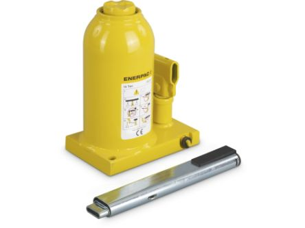 Bottle Jack GBJ015A With 228mm - 453mm Max Range product photo