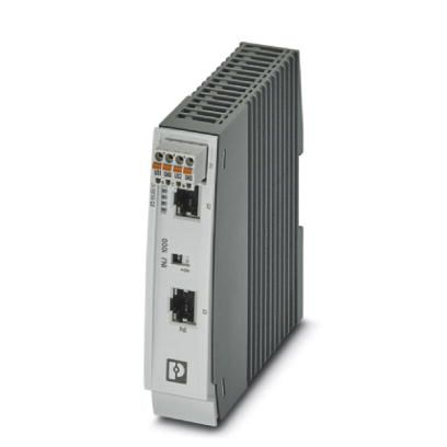 Phoenix Contact PC Data Acquisition for use with Ethernet 1 x RJ45 In, 1 x RJ45 out Ethernet