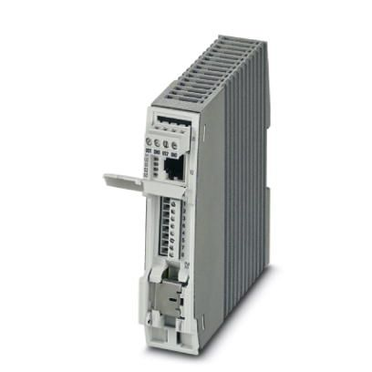 Phoenix Contact PC Data Acquisition for use with Ethernet 1 x RJ45 In, 1 x Screw out Ethernet