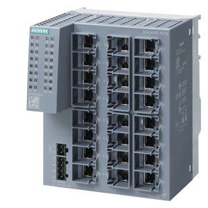 Siemens PC Data Acquisition for use with Industrial Ethernet Network 24 x Inputs