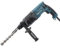 Makita SDS Plus 230V Corded SDS Drill, Euro