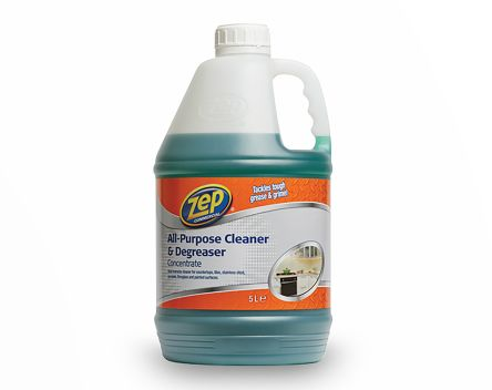5 L Disinfectant & Sanitiser for Cleaning