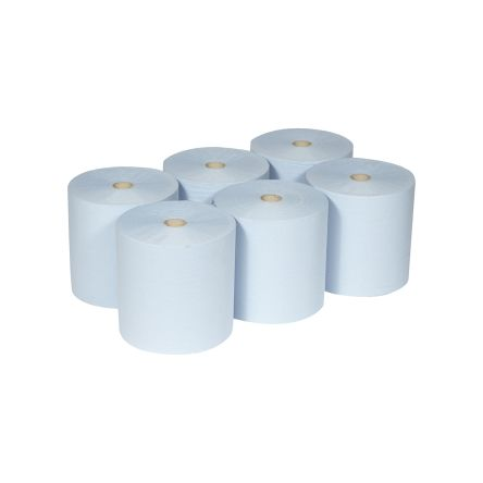 Kimberly Clark Scott XL Rolled Blue 354 m x 198 mm Paper Towel