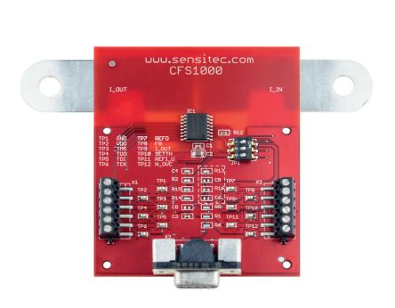 Sensitec CFK1100ABA-AA MagnetoResistive Current Sensor Evaluation Board Magnetoresistive Current Sensor for CFS1000 for
