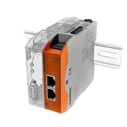 Kunbus PLC Expansion Module 22 x 101 x 115 mm