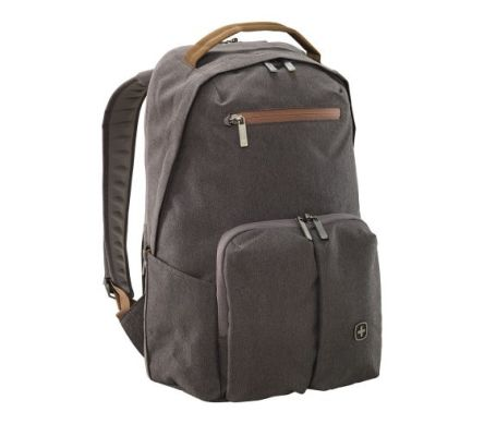 Laptop Backpack, Grey product photo