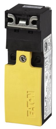 LS4 ZB Safety Rated Interlock Switch, Insulated Material, 2NC, Spring Lock Lock product photo