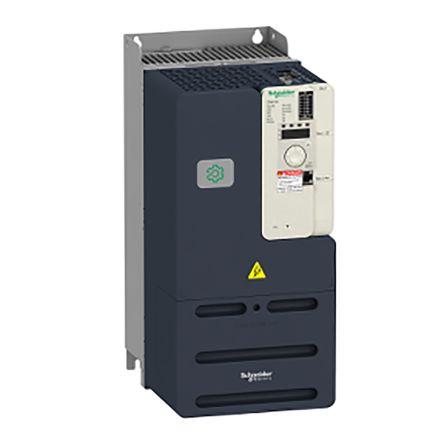 11 kW Servo Drive & Control, 38.1 A, 480 V product photo