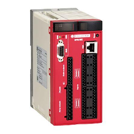 12 W Servo Drive & Control, 16 A, 24 V dc product photo