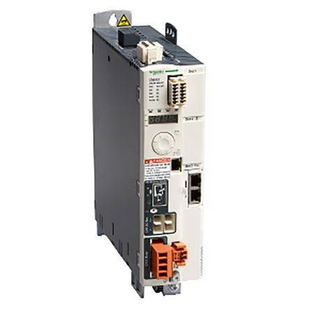 3 kW Encoder Feedback Servo Drive & Control, 12.9 A, 240 V product photo