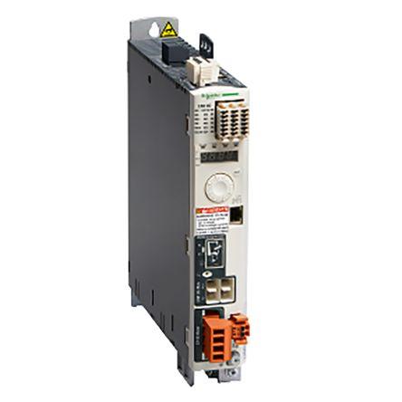 3 kW Encoder Feedback Servo Drive & Control, 11.6 A, 480 V product photo