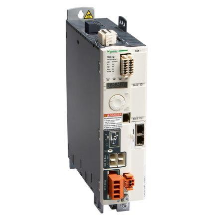 0.9 kW Encoder Feedback Servo Drive & Control, 3.6 A, 480 V product photo
