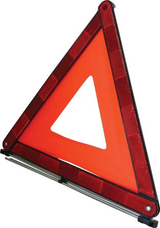 HypaDrive Emergency Warning Triangle