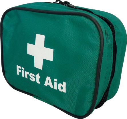 First Aid Kit for 1 people, 120 mm x 160mm