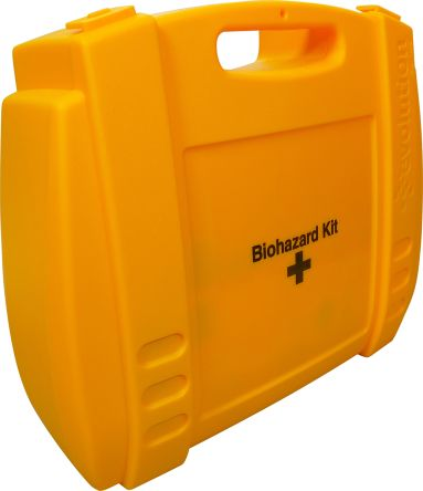 2 x Sharps Disposal Kit, 0.25L