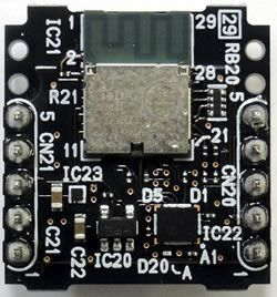 ROHM Add-On Board Bluetooth for Spresense Board Computers