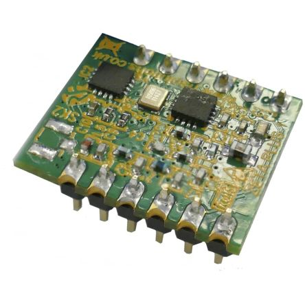 RF Solutions ZPT-4RS Module 433 MHz, 1.8 → 3.6V