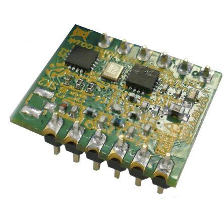 RF Solutions ZPT-4RD Module 433 MHz, 1.8 → 3.6V