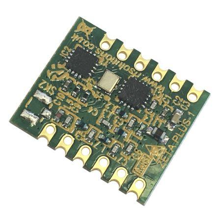 RF Solutions ZPT-8RS Module 868 MHz, 1.8 → 3.6V