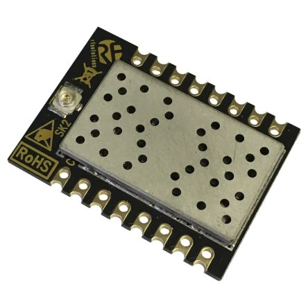 RF Solutions ZPT-8RD Module 868 MHz, 1.8 → 3.6V