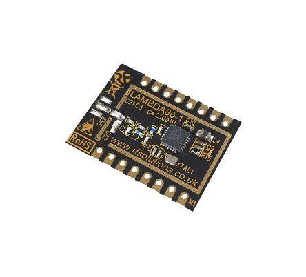 RF Solutions LAMBDA80-24S RF Transceiver Module 2.4 GHz, 1.8 → 3.7V