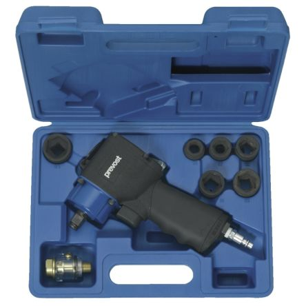 1/2 in Compact Impact Wrench, 1.6kg product photo