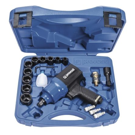 1/2 in Air Impact Wrench, 2.2kg product photo