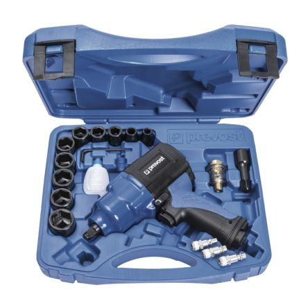 1/2 in Air Impact Wrench, 2.3kg product photo