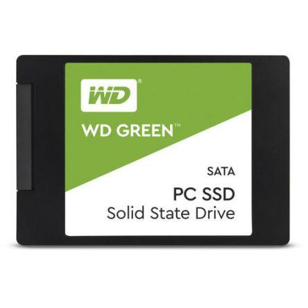WD Green SATA SSD 240 GB M.2 Internal Hard Drive product photo