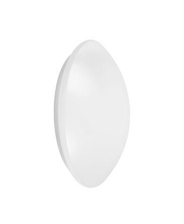 LEDVANCE 18 W Corridor Light Fitting 220 → 240 V, Round LED, 350mm Diameter