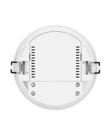 LED Emergency Lighting Recessed 4 W