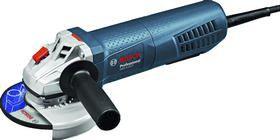 Bosch GWS 9-115P 115mm Angle Grinder, 110V