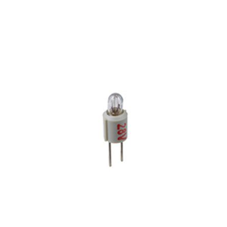 Push Button Lamp for use with LB Series