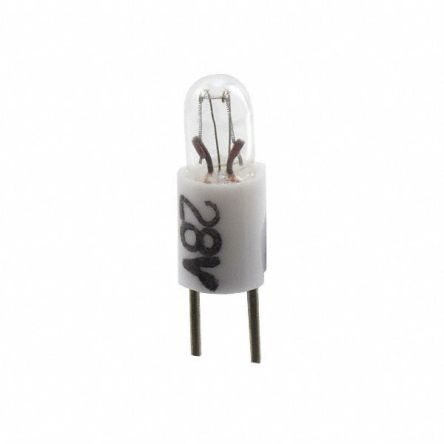 Push Button Lamp for use with KB Series, YB Series