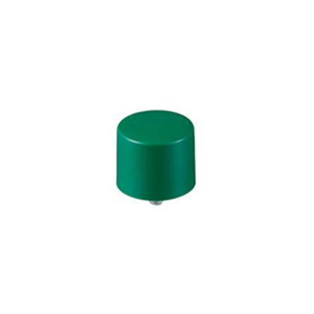 Green Push Button Cap, for use with MB20 Series Pushbuttons, SB Series Pushbuttons, SCB Series Pushbuttons, WB Series