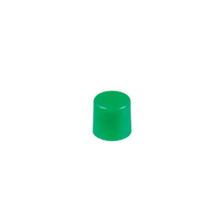 Green Push Button Cap, for use with DB Series Pushbuttons, EB Series Pushbuttons, M2B Series Pushbuttons, MB20 Series