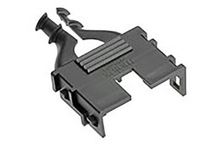 Molex, 204723 Backshell Cover for use with Mini-Fit Jr.Plug and Receptacle Housing
