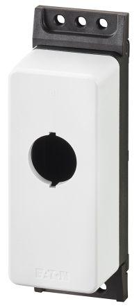 Eaton M22 Enclosure, 1 Hole, 22.5mm Diameter