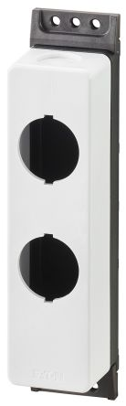 Eaton M30 Enclosure - 2 Hole 30.5mm Diameter