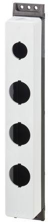 Eaton M30 Enclosure - 4 Hole 30.5mm Diameter