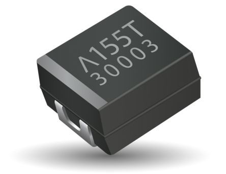 Tantalum Capacitors | RS Components